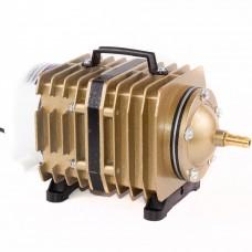 Компрессор Sunsun AC 80W 70л/м поршневый, алюминиевый корпус ACO005