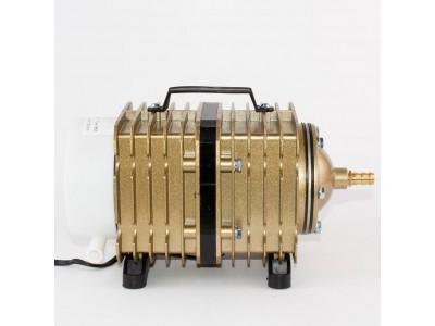 Компрессор Sunsun AC 185W 150л/м поршневый, алюминиевый корпус ACO012