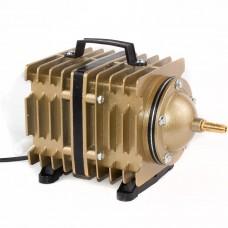 Компрессор Sunsun AC 120W 90л/м поршневый, алюминиевый корпус ACO007