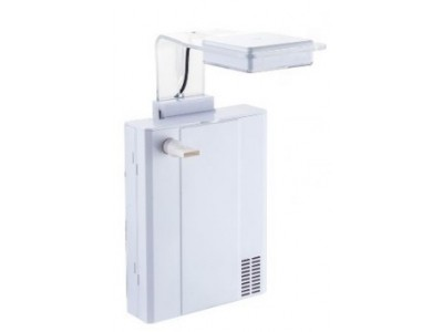 Фильтр внутренний Barbus Белый Био-комплекс с LED светильником 200л/ч 2.5W
