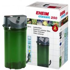 Фильтр внешний EHEIM Classic до 250л, производительность 440л/ч
