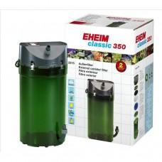 Фильтр внешний EHEIM Classic до 350л, производительность 620л/ч