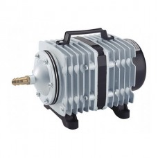 Компрессор профессиональный поршневой AC 70W (80л/мин) Hailea Electrical Magnetic