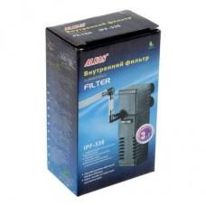 Внутренний фильтр 300 л/ч Aleas ipf 338