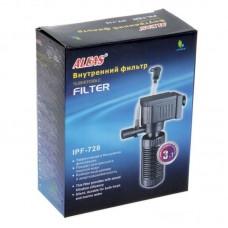 Внутренний фильтр 720 л/ч Aleas ipf 728
