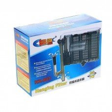 Наружный фильтр Каскад  4,5w 500 л/ч HX-007
