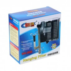 Наружный фильтр Каскад  3,5w 250 л/ч HX-006
