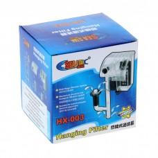 Наружный фильтр Каскад  3,5w 250 л/ч HX-003