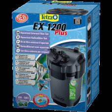 Tetratec внешний  фильтр EX1200 Plus 1200 л/ч до 500л
