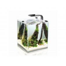 AQUAEL SHRIMP SET SMART PLANT ll 30 (черный), Креветкариум с LED освещением (6 вт)