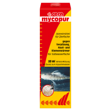 Mycopur 50 ml на 800 литров воды