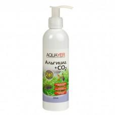 AQUAYER Альгицид+СО2 250 mL