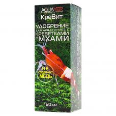 AQUAYER КреВит 60 mL