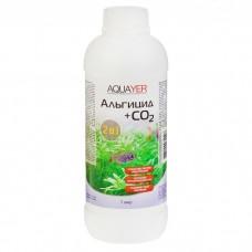 AQUAYER Альгицид+СО2 1L