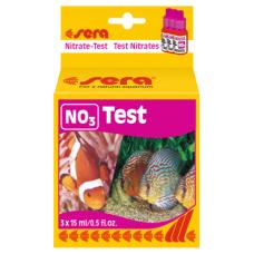 Тест Sera Nitrat тест для определения содержания нитратов 15мл
