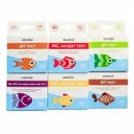 Тесты для аквариума (15)