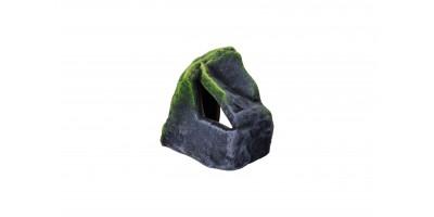 Камень обычный К65ф (фиолетовый) 10,5*6*9,5см