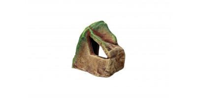 Камень обычный К65к (коричневый) 10,5*6*9,5см