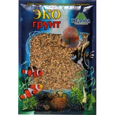 Галька Реликтовая №0 1-3мм 3,5кг