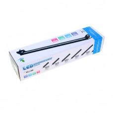 Аквариумный светодиодный светильник LED*15 20-30см 4w XDJ-300