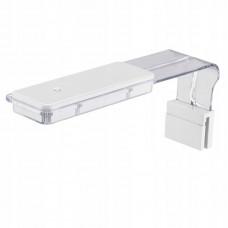 Аквариумный светодиодный светильник Aleas D5 LEDx27, 7,5W,белый