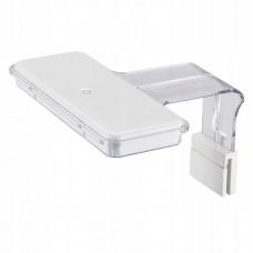 Аквариумный светодиодный светильник Aleas D7 LEDx36, 7,5W,белый