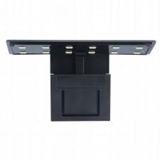 Аквариумный светодиодный светильник Aleas X3 LEDx12, 5W черный