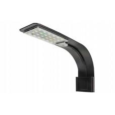 Аквариумный светодиодный светильник Aleas X5 LEDx24, 10W черный