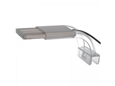 Светильник LED ультратонкий 1.5W на аквариум 180-220мм SS-ADP-080J