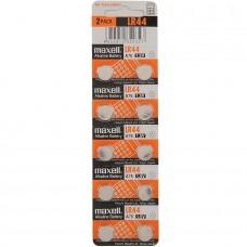 Батарейка Maxell G13 LR44 bl10