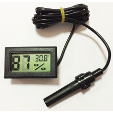Термогигрометр ТГМ-1