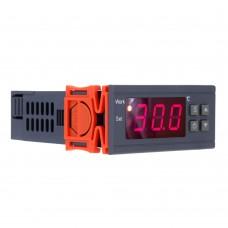 Терморегулятор для инкубатора с жк дисплеем