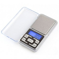 Весы карманные для реактивов 500 гр.х 0,01 гр, PST03