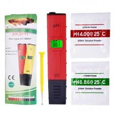 PH метр электронный KL-009(I)A