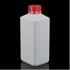 Дистиллированная вода H2O - 0,5L