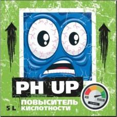 pH Up 5 L