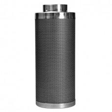 Фильтр воздушный угольный Phresh 500m3, 125/500mm