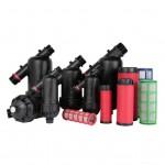 Фильтры для капельного полива (9)