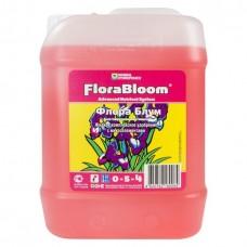 Минеральное удобрение Flora Bloom 5 L