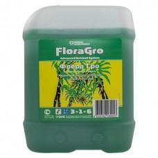 Минеральное удобрение Flora Gro 10 L