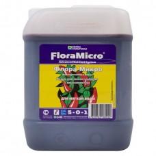 Минеральное удобрение Flora Micro HW 5 L