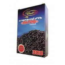 Активированный уголь каменный Актив 300мл