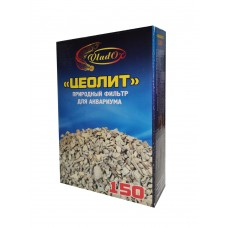 VladOx Цеолит натуральный 150мл