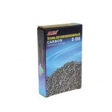 Aleas Активированный уголь 150гр