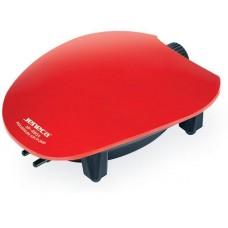 Компрессор двухканальный 2*3.3 л/м aleas красный ap 8804