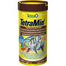 TetraMin 250мл - основной корм для всех видов рыб(хлопья)