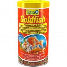 TetraGoldfish Food 100мл - корм хлопья для всех видов золотых рыб