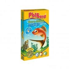 Рыбята Фито-Меню хлопья, растительный корм для рыб 10г