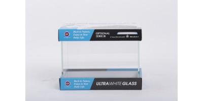 Аквариум Ultra White 9л 26*17*20