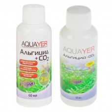 AQUAYER Альгицид+СО2 60 mL